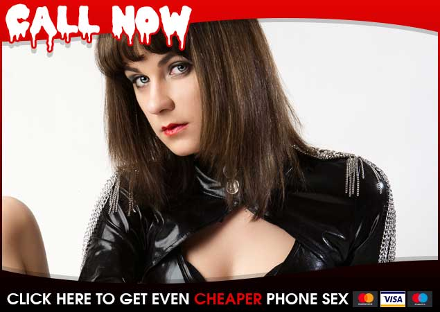 Cheap Domination Phone Sex