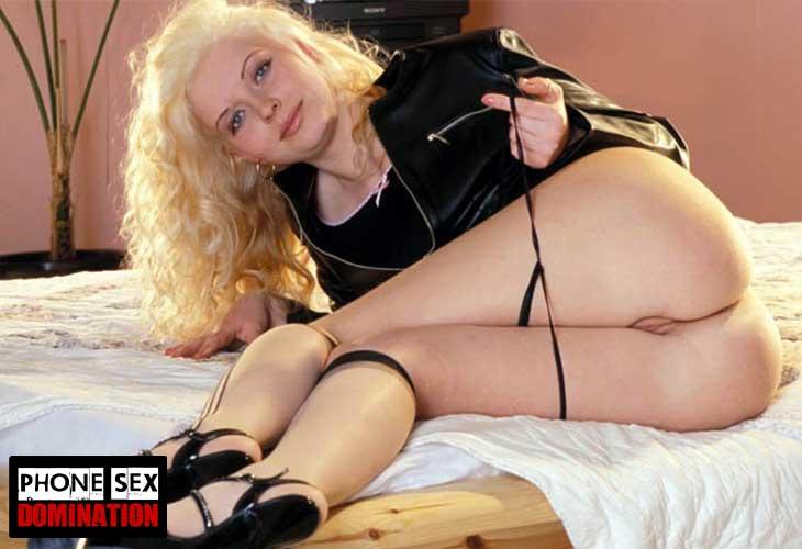 Sissy Slut Phone Sex